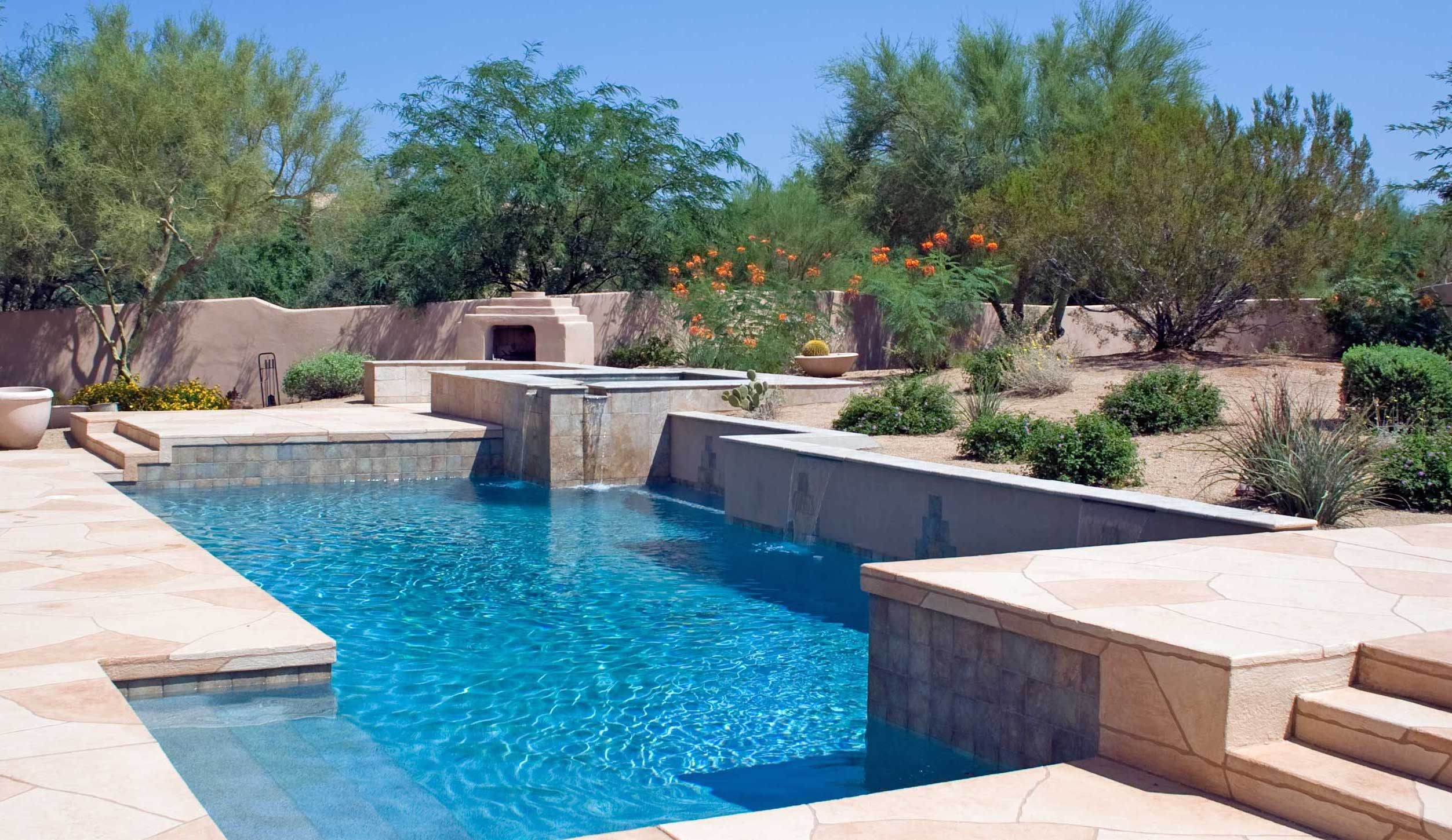 Anthem, Cave Creek, Scottsdale AZ Pool Cleaning Service & Repair